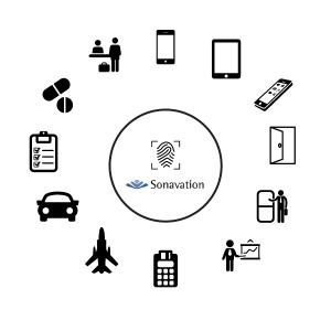 sonavation icons