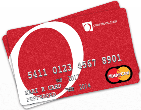 Save with Club O Rewards Mastercard