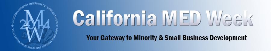California MED Week