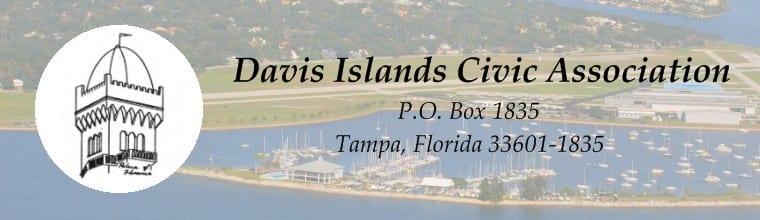Davis Islands Civic Association